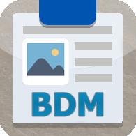 BDM - Business Document Management