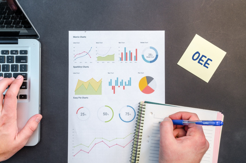 OEE – Overall equipment effectiveness or Overall equipment efficiency?