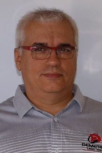 Ales Hocevar